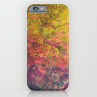 NEON MOUNTAINS / PATTERN SERIES 006 iPhone 6 Slim Case