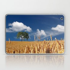summer cereals sun Laptop & iPad Skin
