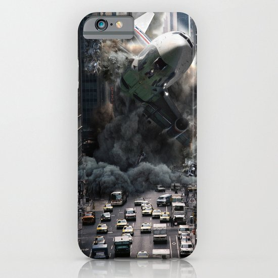 Last Flight Home  iPhone & iPod Case