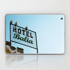 Hotel Laptop & iPad Skin