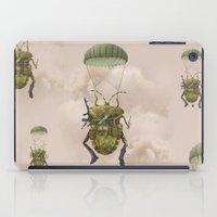 Military iPad Case