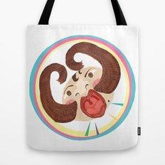 Tashingly LOUD! Tote Bag