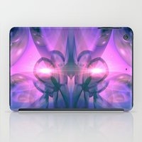 Light And Crystal Sympho… iPad Case