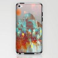 The Saint-Sophie Basili… iPhone & iPod Skin