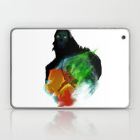 Uprising Laptop & iPad Skin