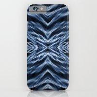 Rippling iPhone 6 Slim Case