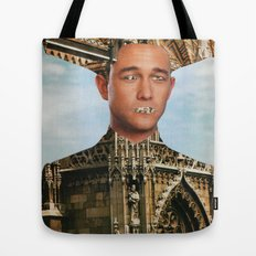 Oracle (City Eater) Tote Bag