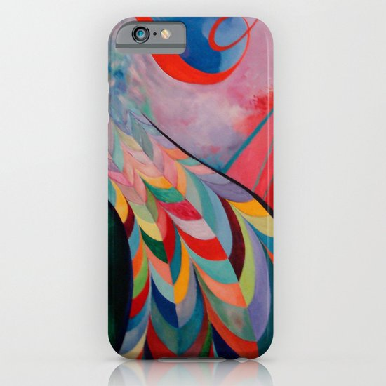 Axis Mundi iPhone & iPod Case