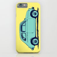 Fiat 500 iPhone 6 Slim Case