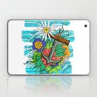 Nature's Anchor Laptop & iPad Skin