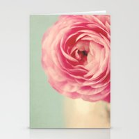In The Spring Stationery Cards