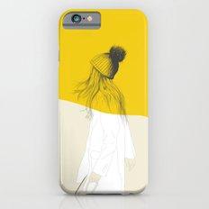 Woman Color 7 iPhone 6 Slim Case