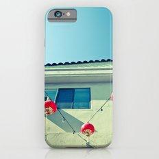 Chinatown Slim Case iPhone 6s