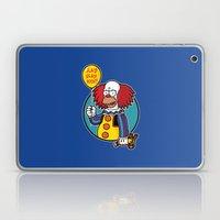 Krustywise the Clown Laptop & iPad Skin