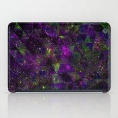 CHEMISTRY iPad Case