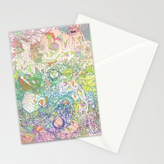 This Sea of Love Stationery Cards
