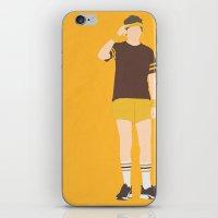 Juno 2 iPhone & iPod Skin