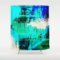 We'll Cross That Bridge When We Come To It Shower Curtain