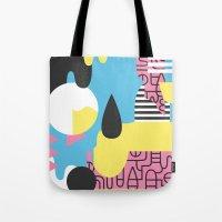 Flumesia Tote Bag