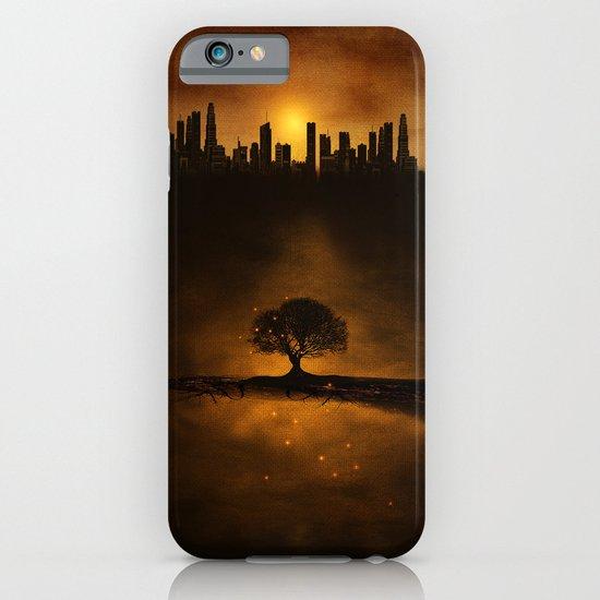 underground energy iPhone & iPod Case