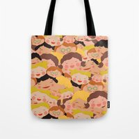 Kiddy Tote Bag