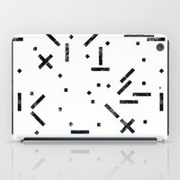 My Favorite Pattern 13 iPad Case