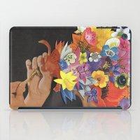 BANG iPad Case