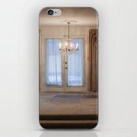 Formal iPhone & iPod Skin