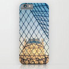 In The Pyramid iPhone 6 Slim Case