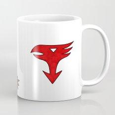 Gatchaman! Mug