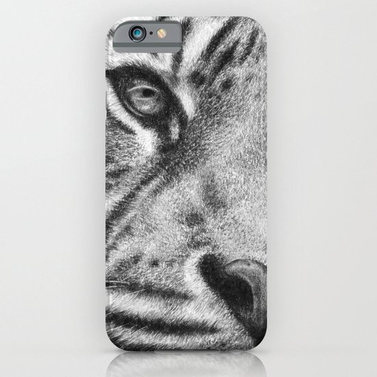 Tiger iPhone & iPod Case