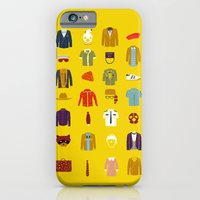 iPhone & iPod Case featuring W.A Luggage by Alejandro Giraldo