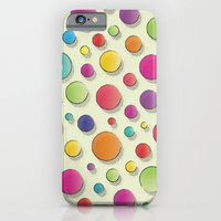The Early Summer Holiday iPhone 6 Slim Case