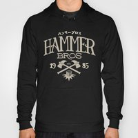 HAMMER BROTHERS Hoody