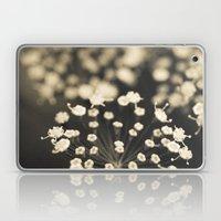 Summer Lace Laptop & iPad Skin