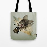 Pretty Dirty Little Thing Tote Bag
