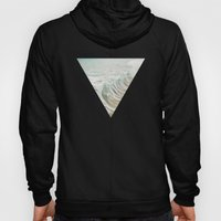 Sea Foam Hoody