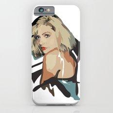 Debbie Harry iPhone 6 Slim Case