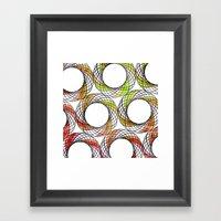 Spiro  Framed Art Print