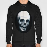 Bones XV Hoody