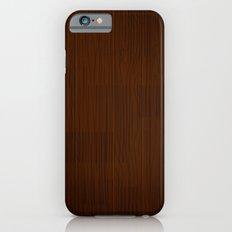 Retro Wood by Friztin iPhone 6s Slim Case