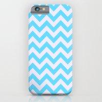 Chevron #2 iPhone 6 Slim Case