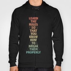 Life Lesson #5 Hoody