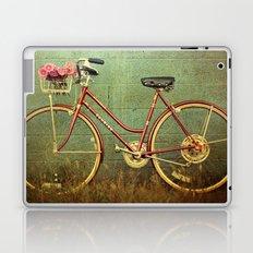 Old Town Laptop & iPad Skin