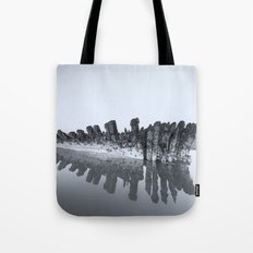 SS Nornen Tote Bag