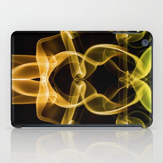 Smoke Photography #9 iPad Case