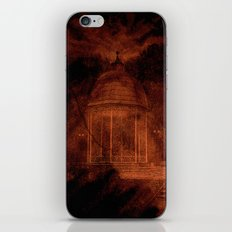 Hold back the nightmare... iPhone & iPod Skin