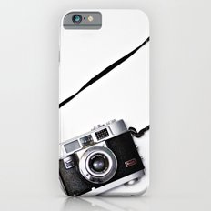 Kodak Vintage Camera iPhone 6 Slim Case