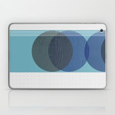 connect four Laptop & iPad Skin