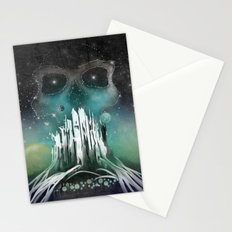 Expansion Volume VI Poster Stationery Cards